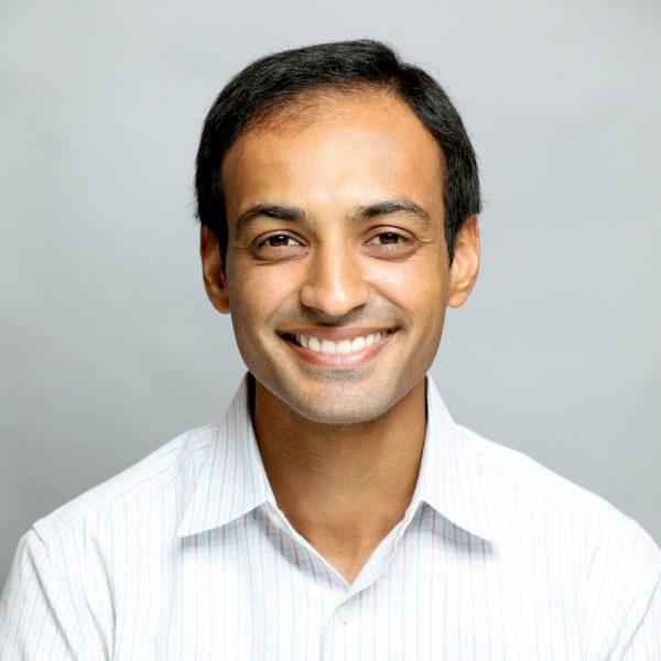 Arjun Pant