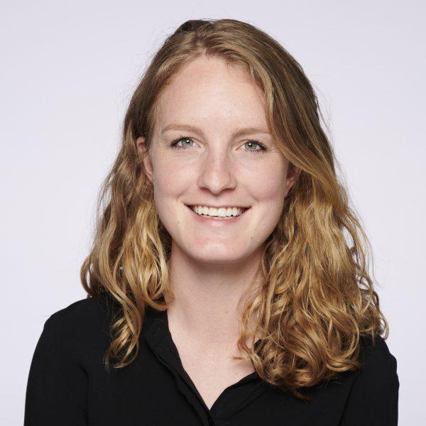 Aurelia Mohrmann