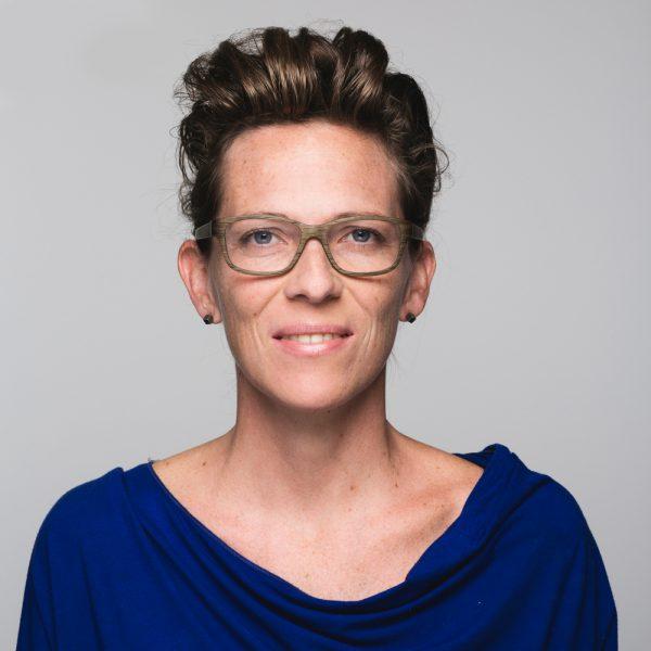 Barbara Morisse