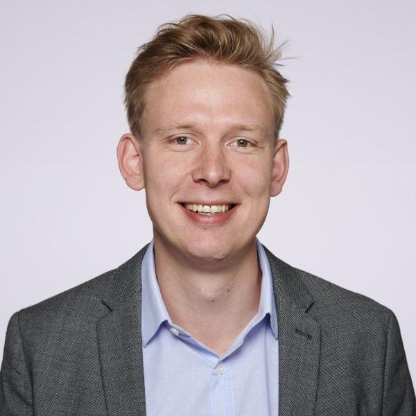 Dexter Voskamp