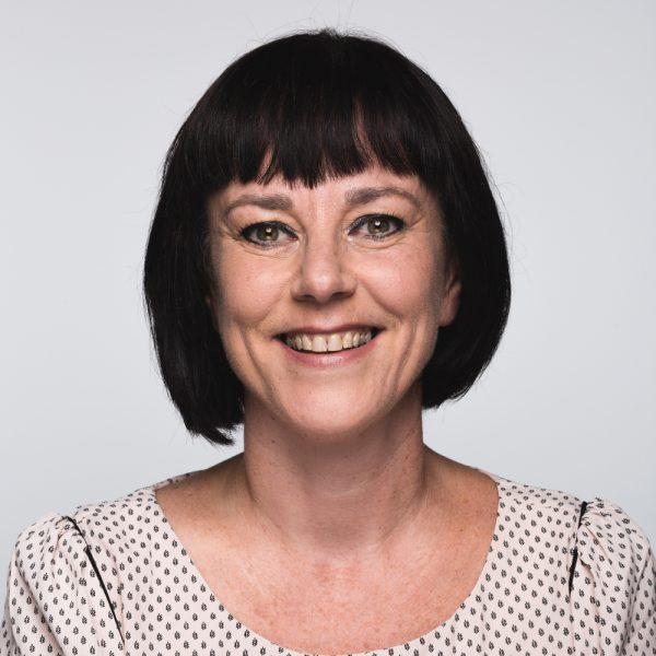 Eva Van Marcke