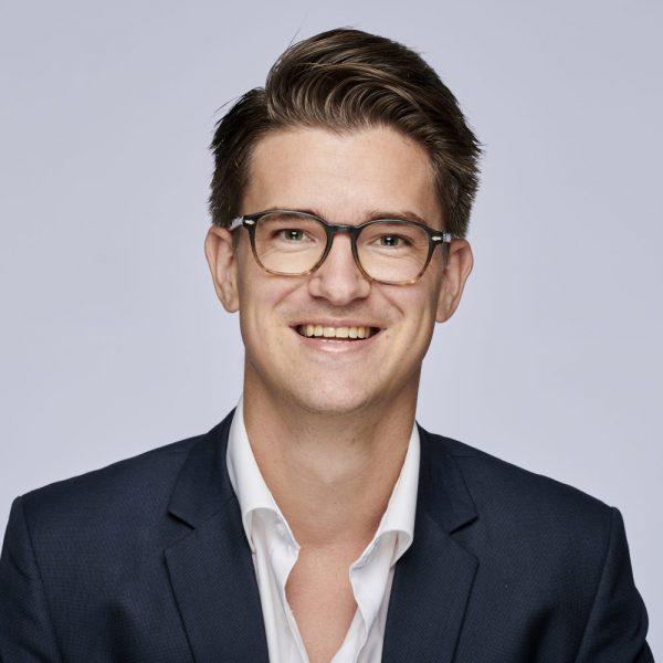 Frederik Lubbersen