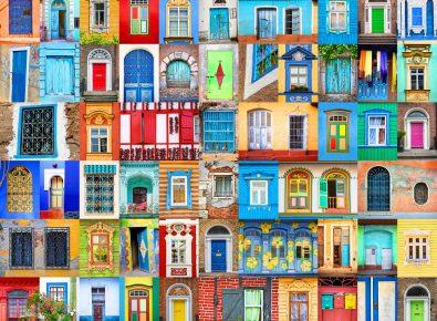 Opknapbeurt huisvestingsprogramma's Zuid-Afrika