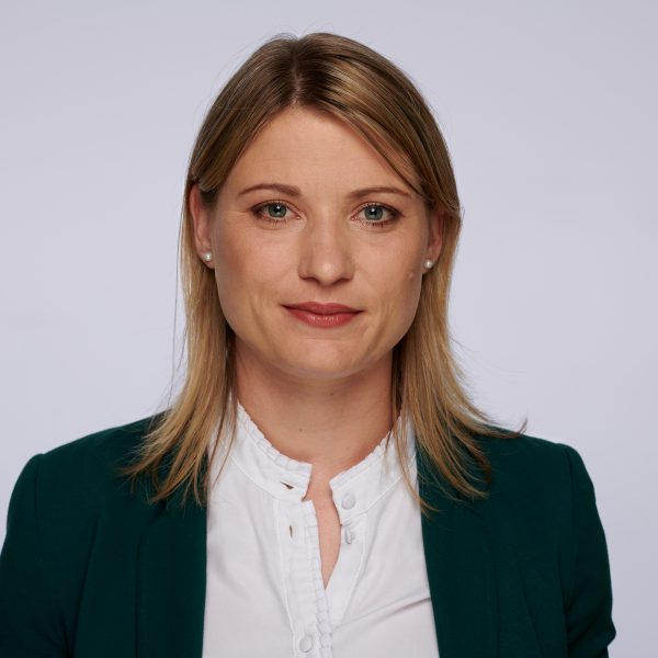Irene Pohl