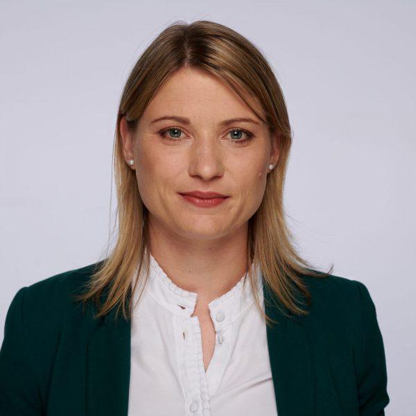 Irene Seemann
