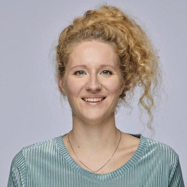 Jennie Barbier
