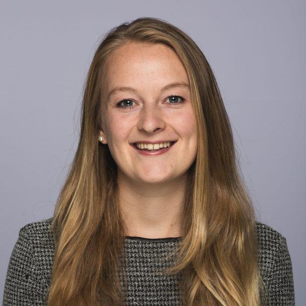 Karin Bongers