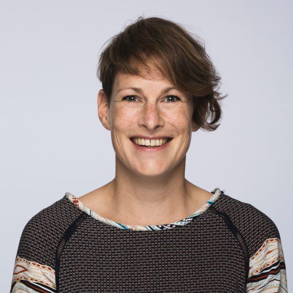 Linda Zwijnenburg