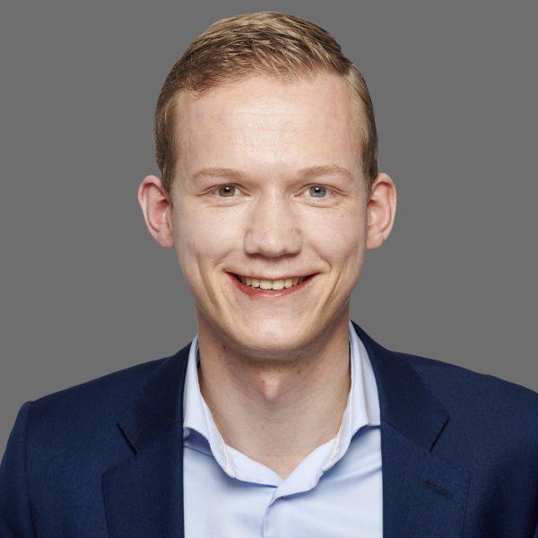 Maarten van der Vlies