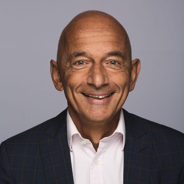 Martin van der Does de Bye