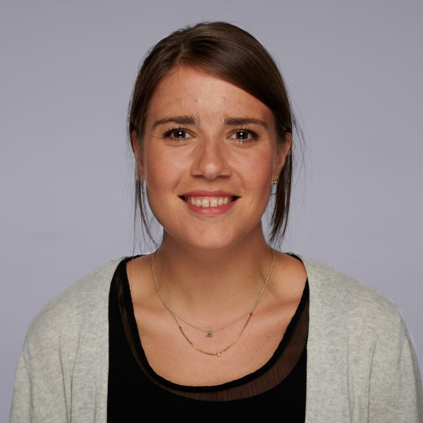 Maxine van Grootel