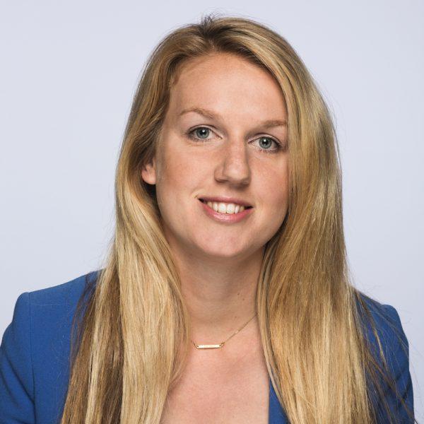 Nicole van Gils