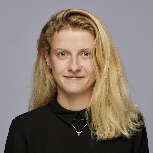 Nina van Rijn