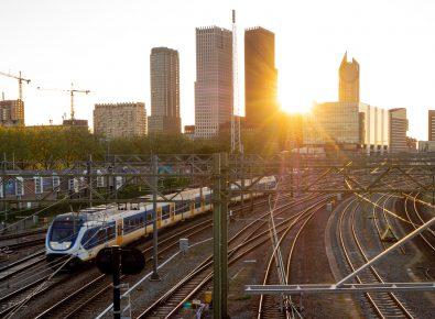 Duurzaamheidskansen uitrol ERTMS-systeem voor ProRail