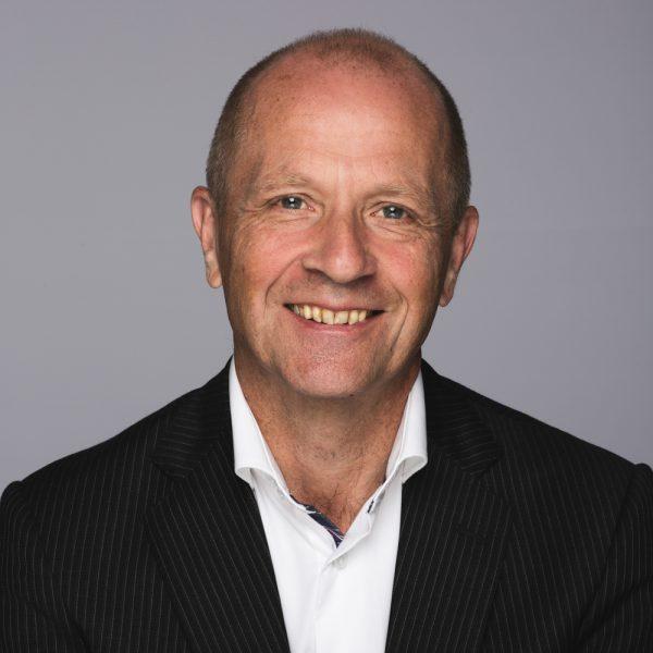 Peter van der Bilt