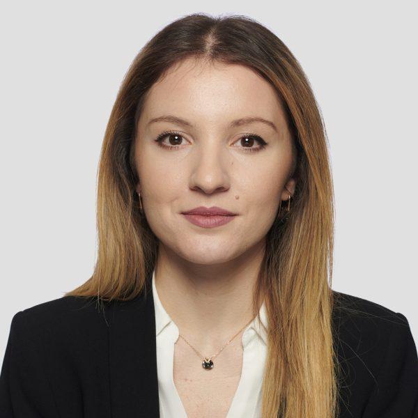 Polina Beqiraj