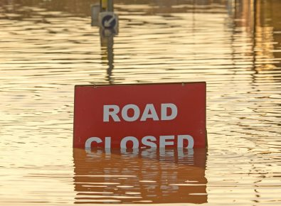 New York beter beschermd tegen toekomstige orkanen