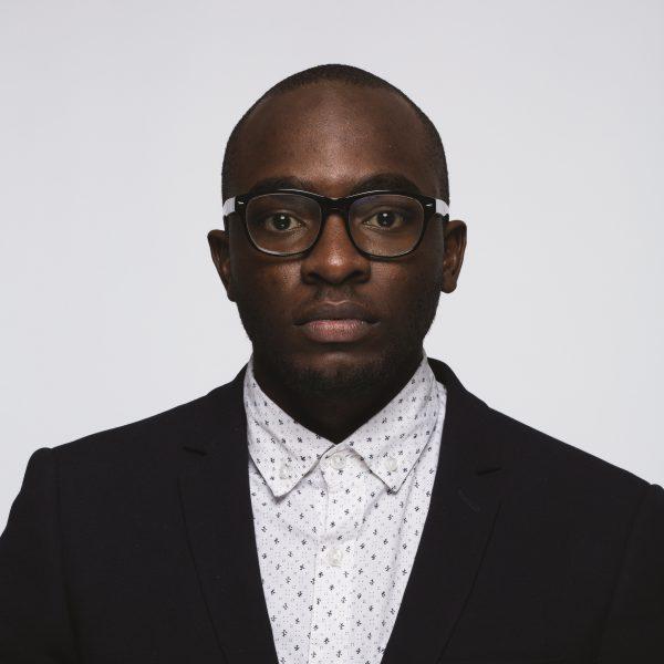 Rodney Kukubo