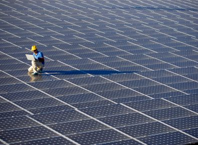 Financing the Voorst Solar Field