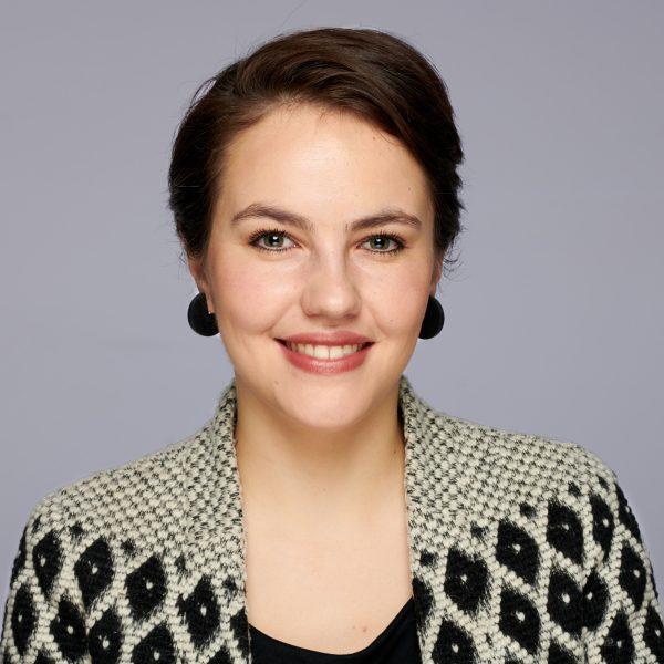 Sandrine D'hondt