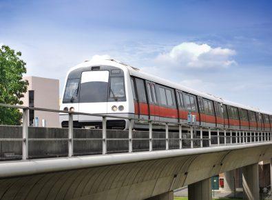 Metrolijn Rood in Tel Aviv