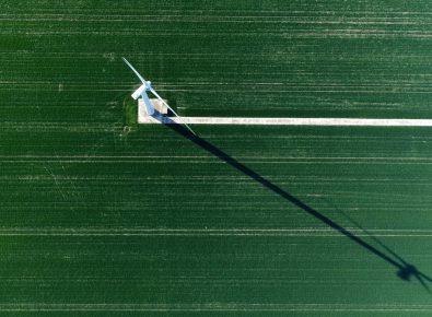 Financiering windpark Nijmegen-Betuwe