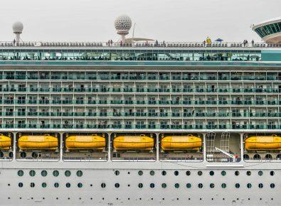 PPS-transactie voor cruiseterminals in Puerto Rico