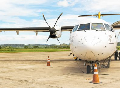 PPP transaction for New Bohol International Airport